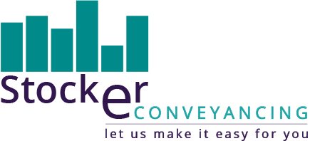 Stocker Conveyancing Logo